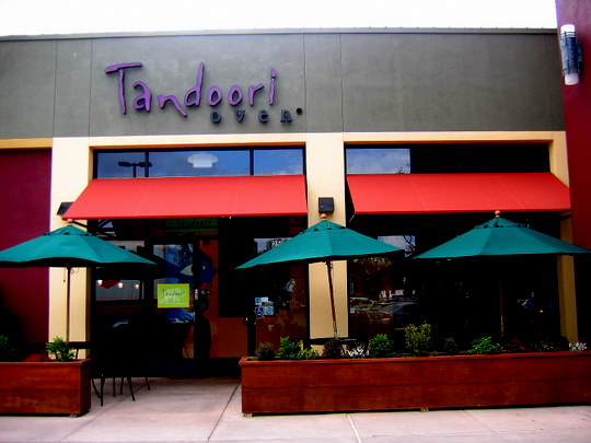 Tandoori Oven In Campbell Ca Photo Description Location And More