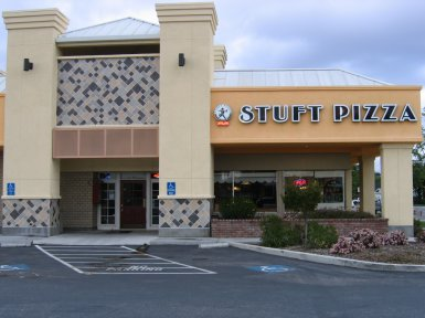 Stuft Pizza in Campbell, California