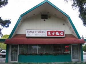 House of Orient